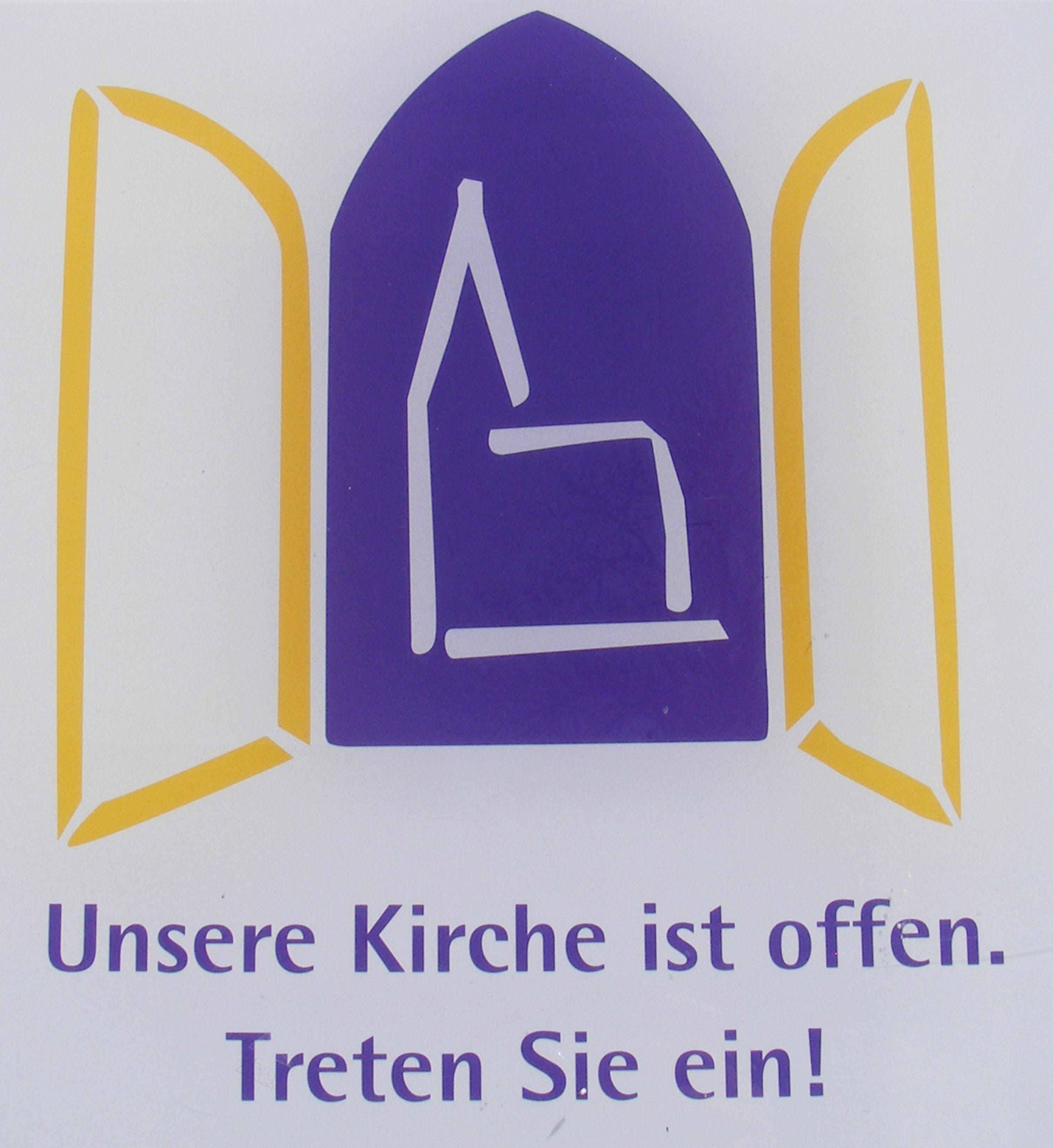 Eintritt Und Wiedereintritt Evangelischer Gemeindeverband